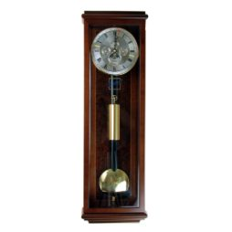 Kieninger Amalie Miniature Regulator Wall Clock 2851-23-02