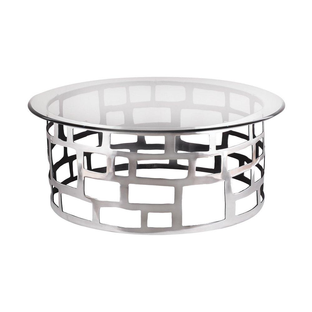 Organic Cutouts Coffee Table Dimond Home 8987 002