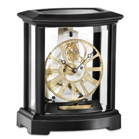Kieninger Akkurano Mechanical Tourbillion Mantel Clock 1301-96-02