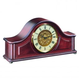 Acton Mantel Clock With Key-wind Mechanical 21142070340