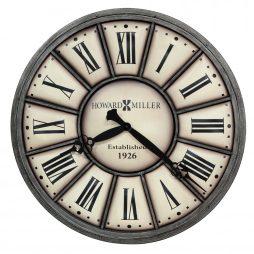 Company Time II Wall Clock - Howard Miller 625613