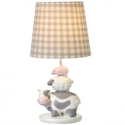 Farm Animal Accent Lamp -146564
