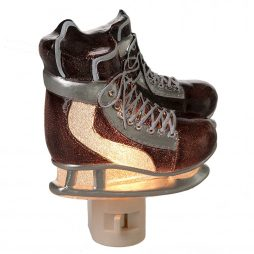 Hockey Skate Night Light - CBK-133916