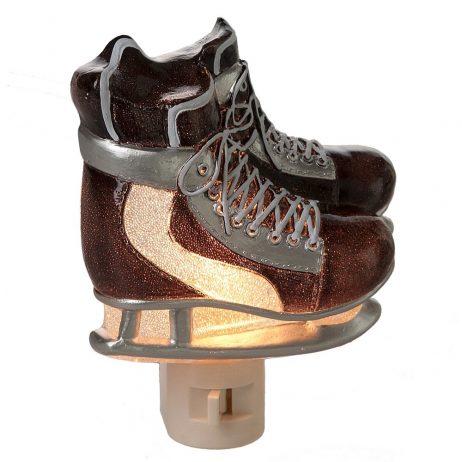 Hockey Skate Night Light - CBK-133916