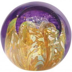 Pillars of Creation Celestial Series Paperweight 516F