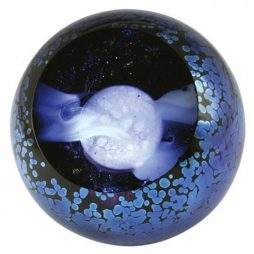 Full Moon Celestial Series Paperweight 522F