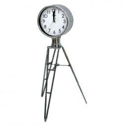 Triplicity Tripod Mantel Clock Hermle 45014