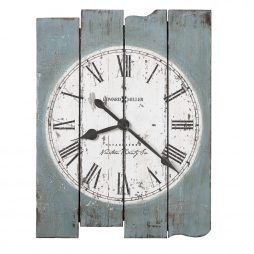 "Howard Miller Mack Road 30"" Wall Clock 625-621"