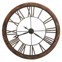 "Howard Miller Thatcher 32-1/4"" Oversize Wall Clock 625-623"