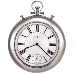 "Howard Miller Hobson 20"" Oversize Wall Clock 625-651"
