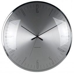 """Karlsson Dragonfly 15.7"""" Wall Clock KA5662"""
