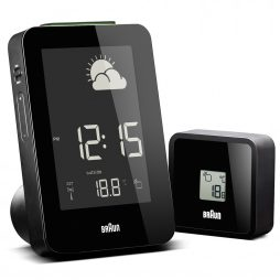 Braun - Radio Controlled Weather Station BN-C013-RC