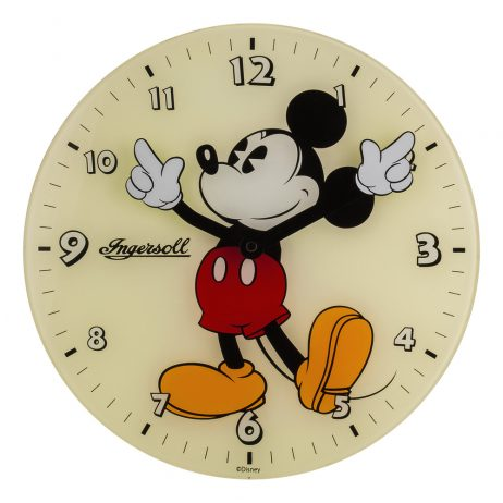 Ingersoll - Mickey Mouse Wall Clock ID-MIC56