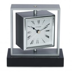 Decorative Desk Clock - Citizen Clocks CC1007