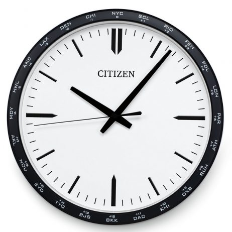 Citizen 13.5