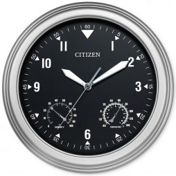 Citizen Outdoor Wall Clock CC2017
