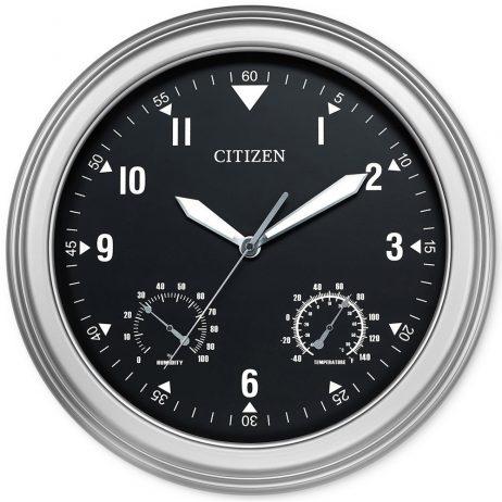 Citizen Outdoor Wall Clock CC2017