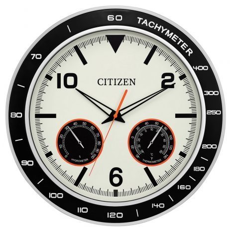 Citizen Decorative 18