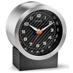 Citizen Table Clock with Bluetooth Speaker - Citizen Clocks CC3000