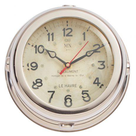 Deckhand Wall Clock - Pendulux WCDCKAL