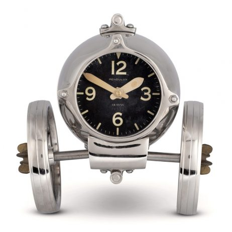 Rover Table Clock - Pendulux TCROVNK