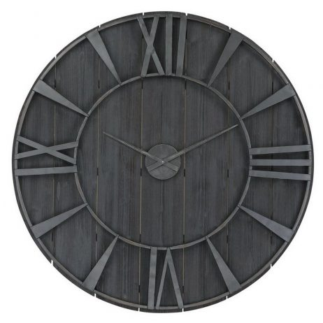 Cape Verde Wall Clock - Sterling 326-8723