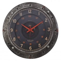 Pendulux Control Room Wall Clock WCCONWE