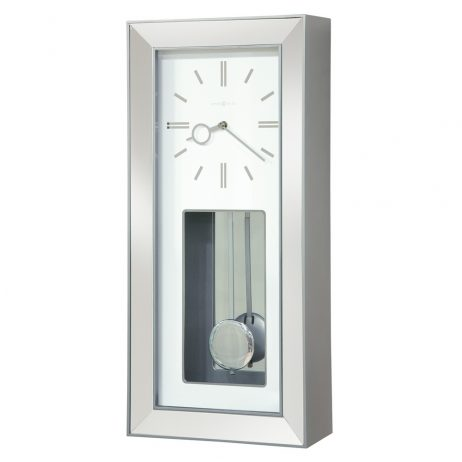 Howard Miller Chaz Chiming Wall Clock 625614 625-614