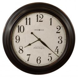 Howard Miller Ashby Wall Clock 625648
