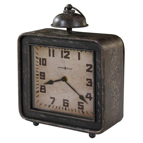 Howard Miller Collins Mantel Clock 635194