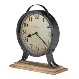 30 Off Howard Miller Gravelyn Mantel Clock 635197