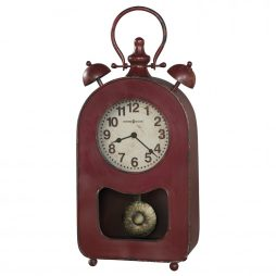 Howard Miller Ruthie Mantel Clock 635206