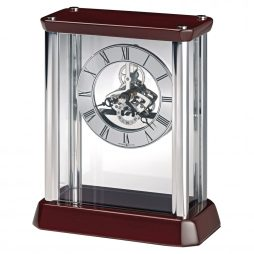 Howard Miller Highland Tabletop Clock 645794