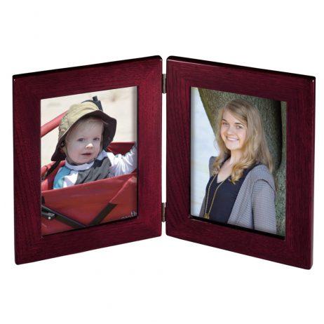 Howard Miller Rosewood Frame II 655123