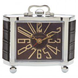 Pendulux Richmond Bedside Alarm Clock ACRCHNK