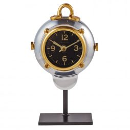 Pendulux Diver Nautical Table Clock - TCDIVAL