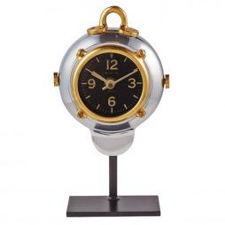Pendulux Diver Nautical Table Clock - TCDIVAL