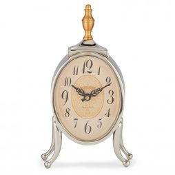 Pendulux Ophelia Table Clock TCOPHAL