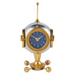 Pendulux Spaceman Table Clock TCSPCAL
