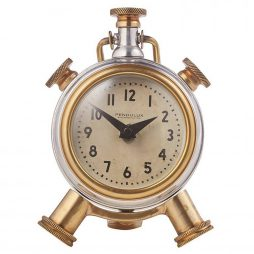 Pendulux Sprout Table Clock TCSPRAL