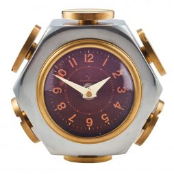 Filister Desk Clock - Pendulux TCFILAL