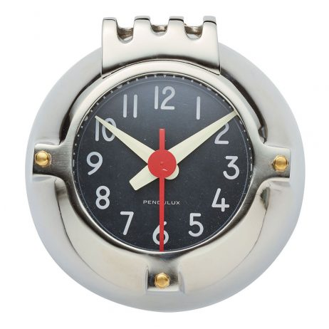 Depth Charge Wall Clock Pendulux WCDEPAL