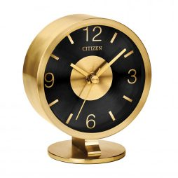 Citizen Decorative Table Clock CC1028