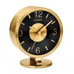 Citizen Decorative Table Clock CC1028