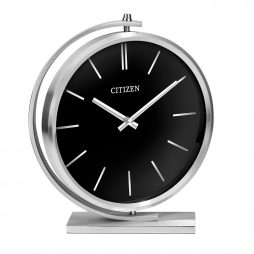 Citizen Decorative Modern Table Clock CC1029