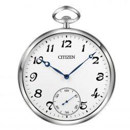 Citizen Gallery Pocket Watch Wall Clock CC2029