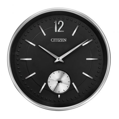 Citizen Gallery Wall Clock CC2032