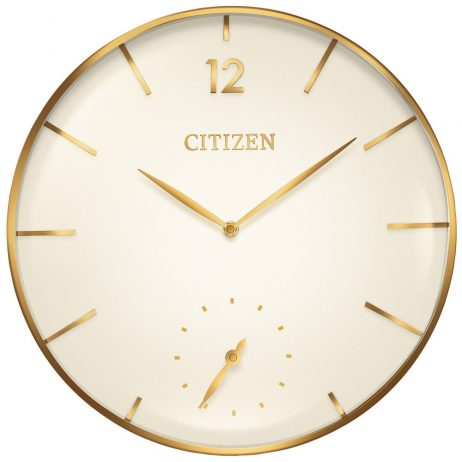izen Modern Gallery Wall Clock CC2034