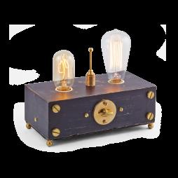 Electro Lamp - Double Pendulux TLELDWD