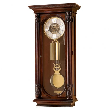 Stevenson II Mechanical Wall Clock 620263